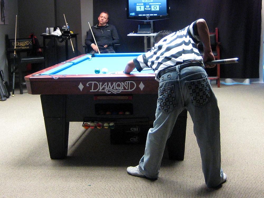 Life Of TAR The OMGWTF Blog Billiards Food Life - Polo pool table movers